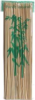 اعواد خشب بامبو للشوي من ام تي - 30 سم