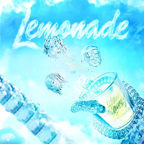 Internet Money and Gunna - Lemonade