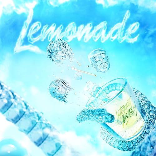 Internet Money and Gunna - Lemonade
