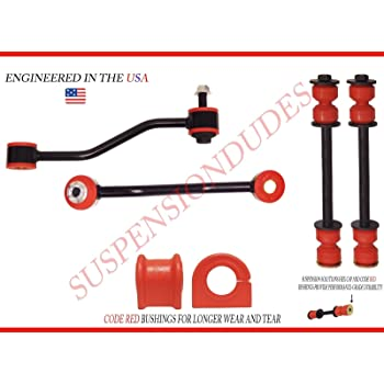 Rear Suspension Sway Bar End Link fits Ford Explorer Mercury Mountaineer