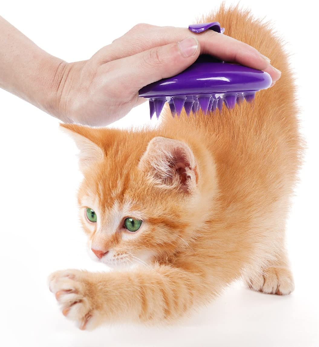 iEFiEL Hairball Preventing Cats Dogs Ranking TOP19 Special Campaign Massage Brush Grooming Bath