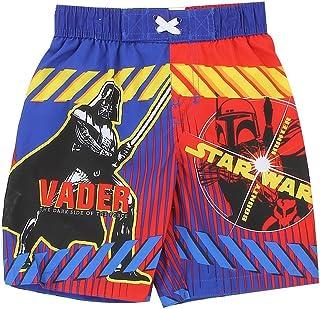 c189cacfe25c4 Amazon.com: Star Wars - Swim / Clothing: Clothing, Shoes & Jewelry