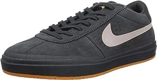Men's Bruin Sb Hyperfeel Xt Ankle-High Suede Skateboarding Shoe