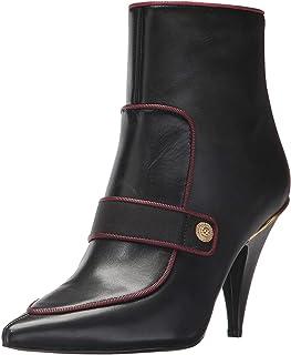 [ナインウエスト] Women's Westham Fabric Ankle Boot [並行輸入品]