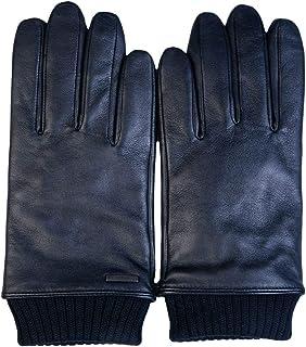 HUGO BOSS Mens Gloves HEWWN-TT-50394213