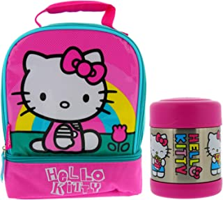 Best hello kitty lunch box Reviews