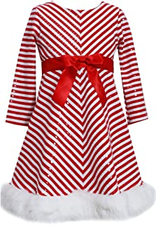 Best candy cane dress toddler Reviews