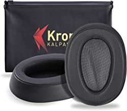 Best sony mdr 100abn replacement ear pads Reviews