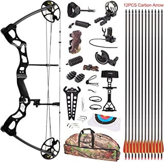 Best hunting small game with a compound bow Reviews