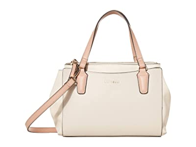 Fiorelli Arianna Satchel (Putty Mix) Handbags