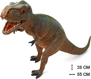 DRIM DISCOUNT Mega Dinosaurio T-Rex 50 cm