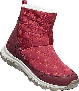KEEN TERRADORA II WINTRY PULL-ON WP womens Snow Boot