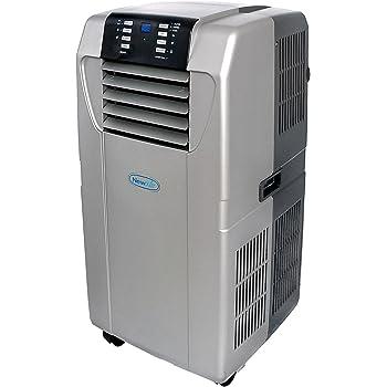 NewAir AC-12000E 12,000 BTU Portable Air Conditioner