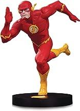 dc comics El Flash de la Serie jul160449DC por Francis Manapul Estatua