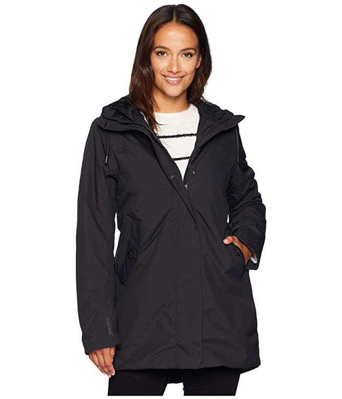 Helly Hansen Ardmore Parka (Black) Women