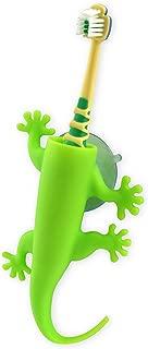 Best lizard toothbrush holder Reviews