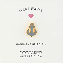 Dogeared - Make Waves Pin