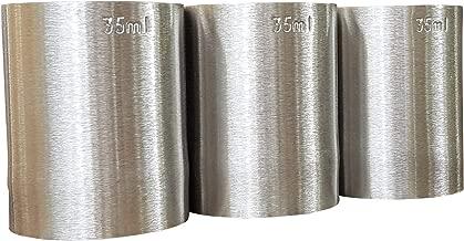 ST4U 5pcs del hogar de Costura Herramientas de Bricolaje Dedo Dedal Protector acolchar Craft Accesorios c/ómodo de Goma Dedo del dedal