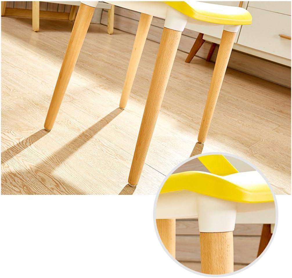 SLL- Accueil Creative Moderne Simple Chaise de Bureau Moderne (Color : F) A