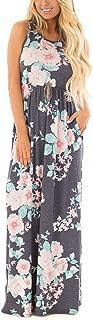 maternity summer maxi dress