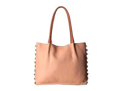 Hammitt Oliver Large (Peony/Starburst) Handbags