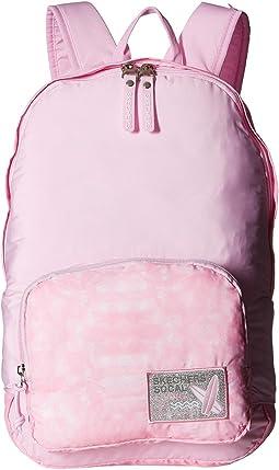 Pink Lady Simple Everyday Backpack (Little Kids/Big Kids)