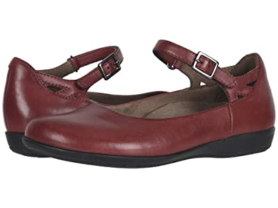 Earth Alder 2 Dalma (Bordeaux Soft Calf) Women