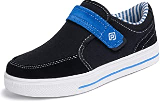 Boys Girls Loafer Athletic Running Shoes Casual...