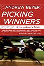 picking winners in horse racing