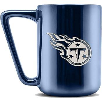 Tennessee Titans Sculpted Coffee Mug