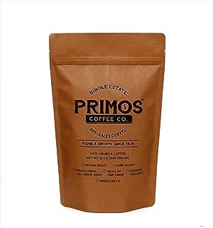 primos coffee