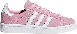 Campus Zapatillas Deportivas Rosas para Mujer. Sneaker Trainer