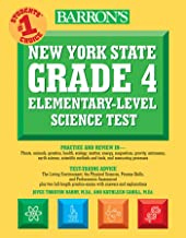 ny science test grade 4