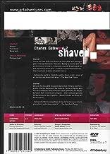 Charles Gatewood 2 Shaved True Blood Blood Bath Art On DVD 2004 Switzerland