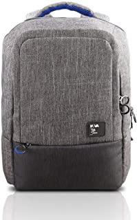 Lenovo Casual Laptop Backpack By Nava 15.6 inch Grey - GX40M52033