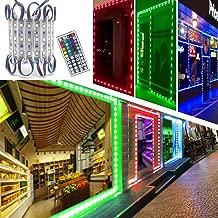 led window display lights