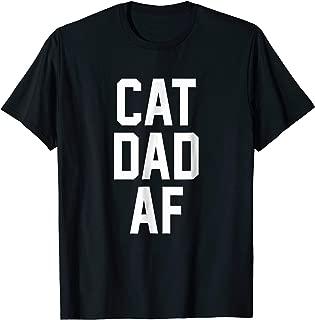 Best cat dad af Reviews