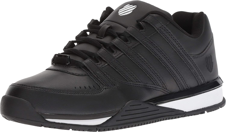 K-Swiss Men's Baxter Sp Sneaker