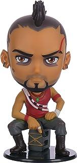 UBI Heroes Series 1 Chibi FC Vaas Figurine (Electronic Games)