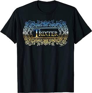 Best trixter t shirt Reviews