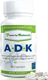 adk supplement