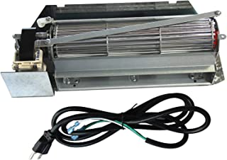 Hyco Fireplace Blower Kit for Lennox, Superior, Rotom FBK-100