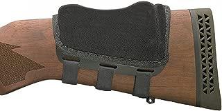 ITC Rifle Cheek Pad/Cheek Riser/CheekRest Marksmanship/Wet Suit