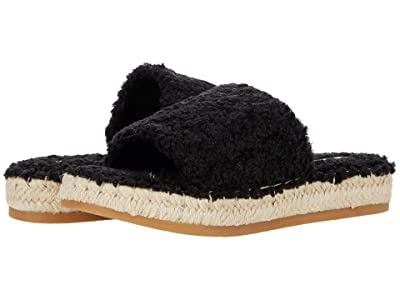 Dolce Vita Karlee (Black Plush) Women