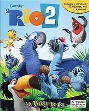 Best rio 2 book Reviews
