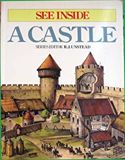 A Castle (See Inside)