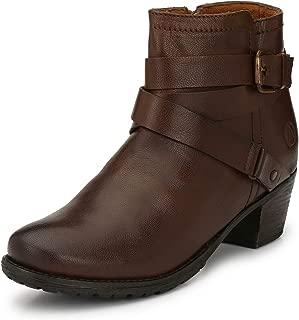 Alberto Torresi Women Neiva Tan Boot