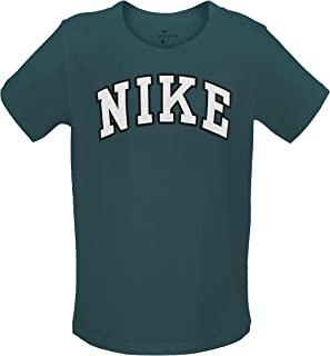 Mens One Mesmeric Arch T-Shirt - Sport Teal (Large)