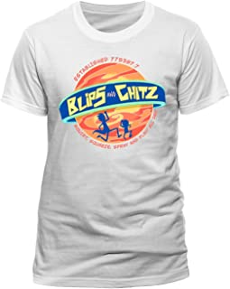 Rick and Morty 'Blips and Chitz' T-Shirt