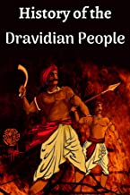 History of the Dravidian People (English Edition)